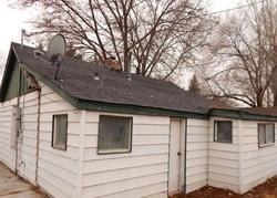 Jackson St, Blackfoot, ID Foreclosure Home