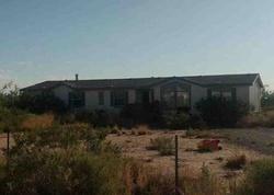 Jackrabbit Rd, Tularosa