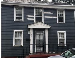 Barclay St, Burlington, NJ Foreclosure Home