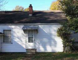Roach St, Reidsville, NC Foreclosure Home