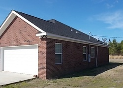 Ga Highway 88, Blythe, GA Foreclosure Home
