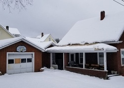 Prospect St, Whitefield, NH Foreclosure Home