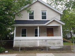 Queen St, Springfield, MA Foreclosure Home