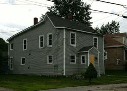 Cascade Flt, Gorham, NH Foreclosure Home