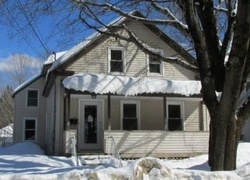 Pleasant St, Norway, ME Foreclosure Home