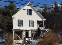 Vt Route 30, Newfane, VT Foreclosure Home