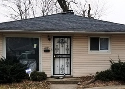 University Ave, Dolton, IL Foreclosure Home