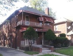 Mansfield St, Detroit, MI Foreclosure Home