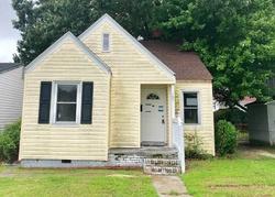 Poplar Ave, Newport News, VA Foreclosure Home