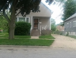 S Green St, Riverdale, IL Foreclosure Home