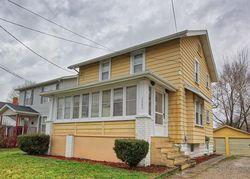 Triplett Blvd, Akron, OH Foreclosure Home