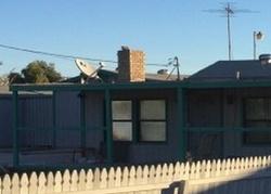 Ben Hulse Hwy, Palo Verde, CA Foreclosure Home
