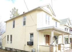W Piedmont St, Keyser, WV Foreclosure Home