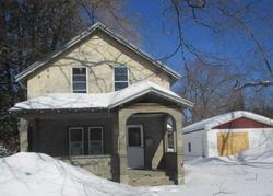 Saint John St, Skowhegan, ME Foreclosure Home