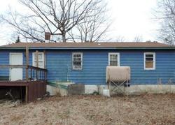 Cedar Point Rd, Rice, VA Foreclosure Home