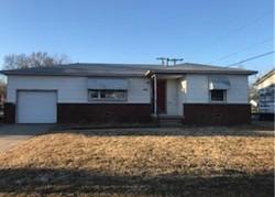 W 1st St, Tulsa, OK Foreclosure Home