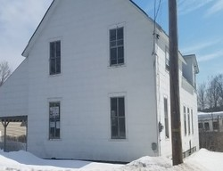 Pine St, Springfield, VT Foreclosure Home