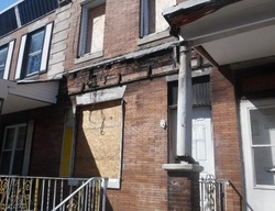 N Uber St, Philadelphia, PA Foreclosure Home