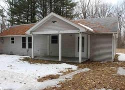 Loggingtrail Dr, Sears, MI Foreclosure Home