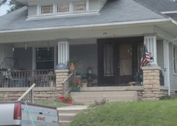 W Pleasant St, Springfield, OH Foreclosure Home