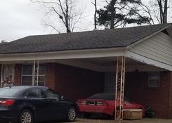 Hamby Cir, Ripley, TN Foreclosure Home