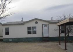 N 1st St, Lovington, NM Foreclosure Home