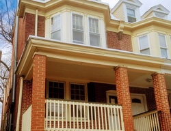 N Broom St, Wilmington, DE Foreclosure Home