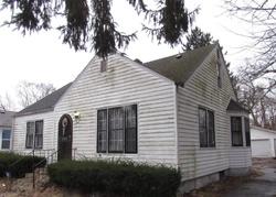 Wauceda Ave, Benton Harbor