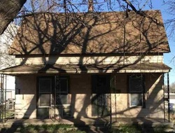 N Chisholm St, Caldwell, KS Foreclosure Home