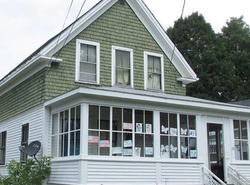 Elm St, Houlton, ME Foreclosure Home