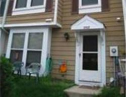 Greenwood Dr, Clementon, NJ Foreclosure Home