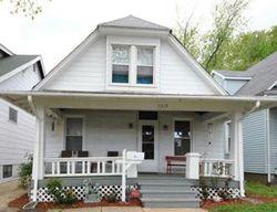 Grace Ave, Saint Louis, MO Foreclosure Home