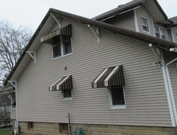 Bices St, Shinnston, WV Foreclosure Home
