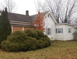 S 23rd St, New Castle, IN Foreclosure Home