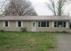 E Cedar St, Bertrand, MO Foreclosure Home