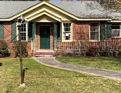Carolina Ave, Orangeburg, SC Foreclosure Home