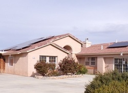 Balsa Ave, Yucca Valley