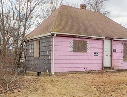 Merino St, Johnston, RI Foreclosure Home