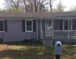 Bank St, Franklin, VA Foreclosure Home