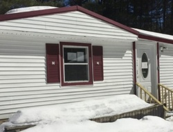 Pine Tree Ln, Canaan, NH Foreclosure Home