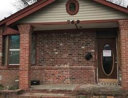 Cella St, Memphis, TN Foreclosure Home