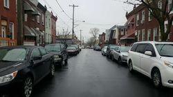 N Franklin St, Philadelphia