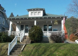 Elm St, Clarksburg, WV Foreclosure Home