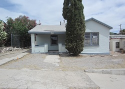 San Jose Ave, El Paso