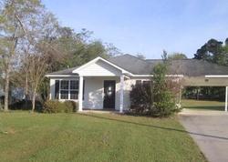 Martin Luther King Jr Dr, Ashburn, GA Foreclosure Home