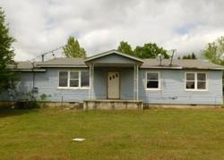Crawford Dr, Seminole, OK Foreclosure Home