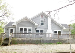 W 4th St, Coffeyville, KS Foreclosure Home