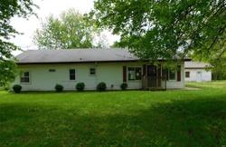 Maple St, Latham, MO Foreclosure Home