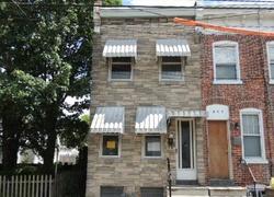 Anchorage St, Wilmington, DE Foreclosure Home