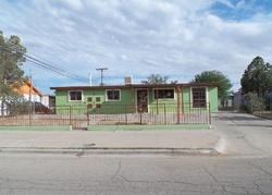 Jensen Ave, El Paso